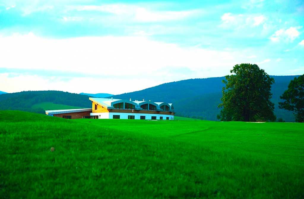 Grund Resort GOLF&SKI ****